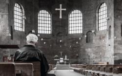 Europejska agonia chrześcijaństwa