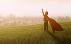 Czemu lubię filmy o superbohaterach?