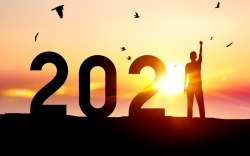 Skąd wziąć nadzieję na nowy rok?