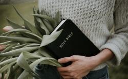 Trochę o modlitwie