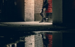 Czy chrześcijanie chorują na depresję?